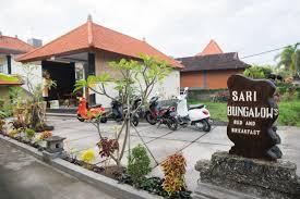 sari bungalow ubud indonesia booking com