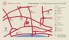 London Airports Map We U0027re Moving Askonas Holt U0027s New Address Askonas Holt