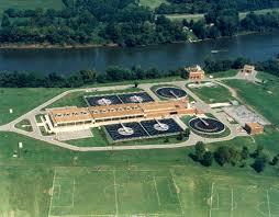 k r harrington water treatment plant expansion gresham smith