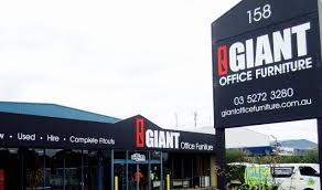 Second Hand Office Furniture Stores Melbourne Giant Office Furniture Office Supplies U0026 Furniture All