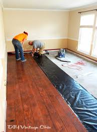 flooring how to lay laminate flooring in basement cost on