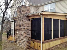columbus oh screened porch builder u2013 columbus decks porches and