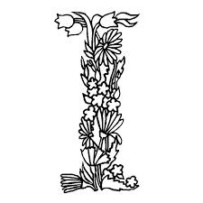 coloriage alphabet les beaux dessins de meilleurs dessins à