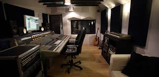 Recording Studio Based In Reading Berkshire Whitehouse Studios