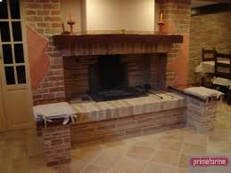 camini leroy merlin camini rivestiti in pietra id礬es de design d int礬rieur