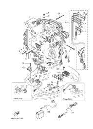 yamaha f200txr wiring diagram yamaha wiring diagrams collection