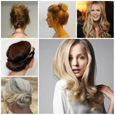 Casual Hairstyle Ideas by Casual Hairstyles New Haircuts To Try For 2017 Hairstyles For