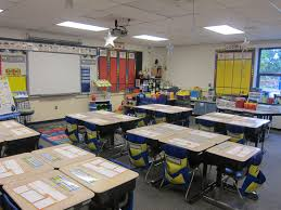 Classroom Desk Organization Ideas What Happens In 2nd Grade Classroom Tour