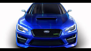 subaru impreza hatchback wrx 2017 subaru wrx sti hatchback new overview specs price youtube