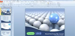 Free 3d Powerpoint Templates presenter media awesome 3d powerpoint templates and 3d