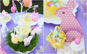 Large Easter Eggs Decorations by Admirable Home Dinner Easter Centerpiece Design Ideas Present