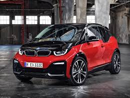 bmw i3s 2018 picture 4 of 45