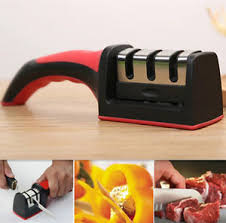 Sharpening Ceramic Kitchen Knives New Sharpener Ceramic System For Tungsten Professional Knife