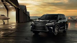lexus uae offers 2015 2018 lexus lx luxury suv features