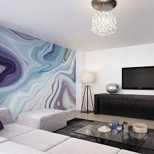 marbled ink wall mural brewster home fashions touch of modern marbled ink wall mural