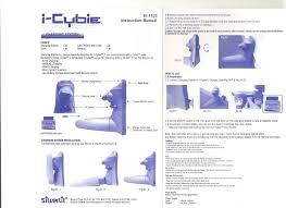 i cybie z chip information and charger manual robocommunity com