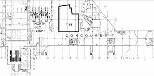 atlanta airport floor plan delaware north to open uncle maddio s in atlanta airport what now