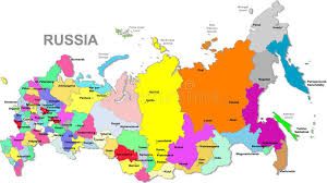 russia map russia map stock vector image of vector atlas nation 15089214