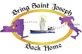 St Joseph Home by Home St Josephs Church
