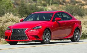 lexus is200t 2016 lexus is200t the entry level lexus is gets a much needed
