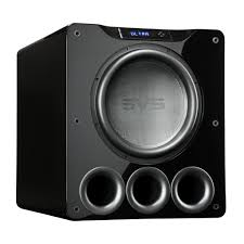 8 inch home theater subwoofer svs home theater subwoofers