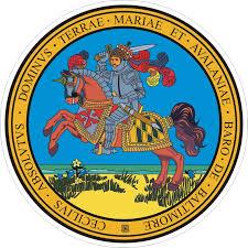 Montana State Flag Maryland State Seal States U0026 Stuff Pinterest Maryland