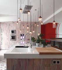cuisine original loft original à la décoration rock n roll un trésor d