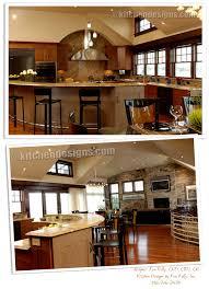 what is island kitchen designed by kitchen designs by ken modern kitchen island