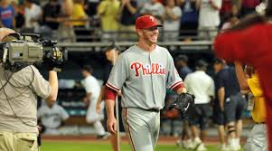 roy halladay among the sports the best moments of roy halladay s career si com