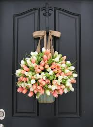 12 beautiful decorations to hang on your door that aren u0027t wreaths