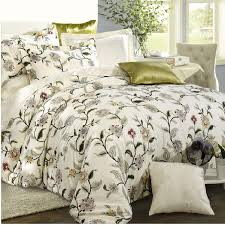 incredible duvet cover queen size 3d orchid print bedding set 100 cotton 3d intended for thedailygraff com