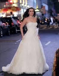 vera wang robe de mari e wedding privé les robes de mariée de nos préférés