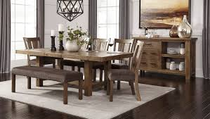 ashley furniture tamilo dining room collection by dining rooms outlet