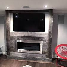 Porcelain Tile Fireplace Ideas by Best 25 Fireplace Tv Wall Ideas On Pinterest Tv Fireplace