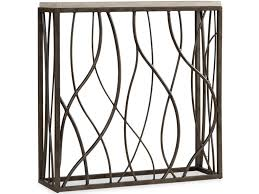 Metal Console Table Furniture Living Room Accents 5373 85001 Thin Metal Console