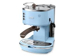 Delonghi Toaster Blue Retro Coffee Makers 7 Vintage Coffee Makers To Remind You Of The
