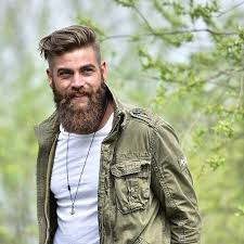 what is a viking haircut the 834 best images about bearded life on pinterest bearded men