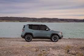 jeep renegade interior orange 2015 jeep renegade hits the dunes