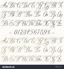 25 beautiful tattoo alphabet ideas on pinterest tatouages