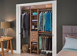 Closetmaid Ideas For Small Closets 4 Ft 9 Ft Closet Kit Closetmaid