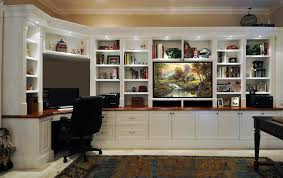 Wall Cabinets For Home Office Home Design Room Wall Units Cabinet Diy Open White Built In