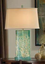 an elegant lighting complement to your coastal living decor