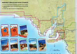 Map Book Melbourne Map Centre South Australia Topographic