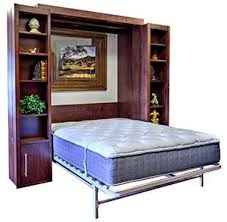 Murphy Bed San Diego Murphy Beds By Wilding Wallbeds