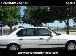 1992 bmw 7 series 1992 bmw 7 series used cars denver co