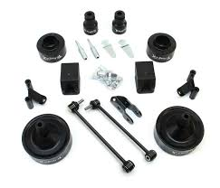 jeep jk suspension suspension spacer lift kits