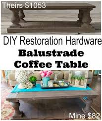 Diy Restoration Hardware Reclaimed Wood Shelf by Best 25 Restoration Hardware Table Ideas On Pinterest Painted