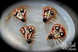 fun finger food kids ratatouille pizza rats activity sheet