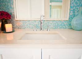 turquoise tile bathroom turquoise glass tile spa bath traditional bathroom austin