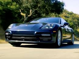 porsche panamera turbo executive the panamera turbo executive the right car for porsche to be building